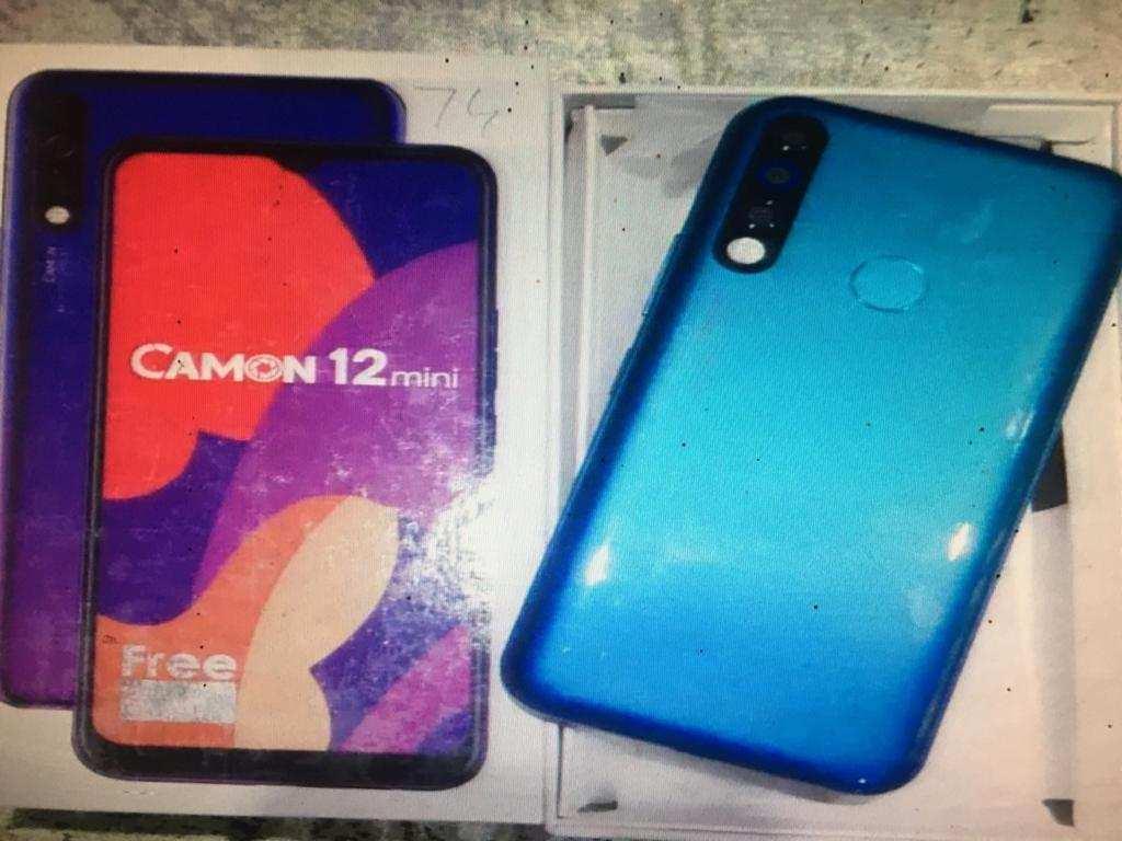 tecno camon 12 mini cc7 newfirmwares.com